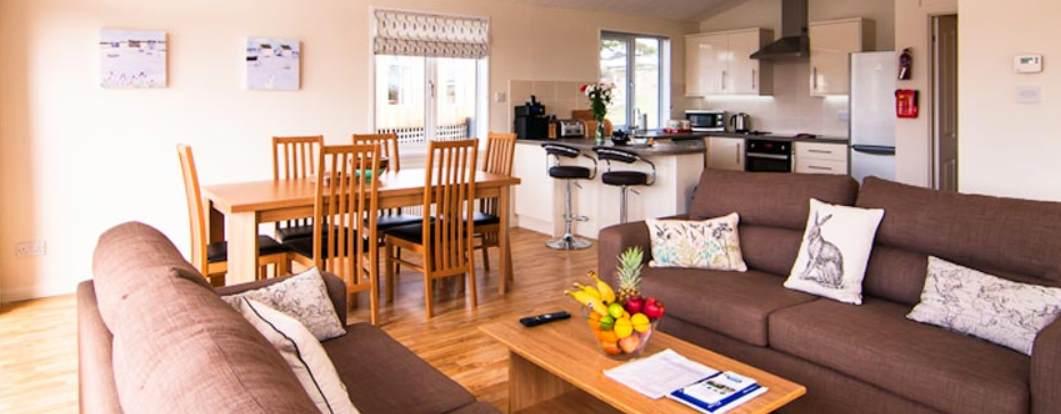 Kynance Lodge Caddys Corner, Carnmenellis, Nr Falmouth, South Cornwall