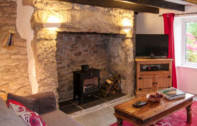 Cornwall Lodges for holiday and for sale