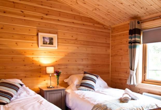 Bassets Lodges Lodges for Sale, Caddys Corner, Cornwall