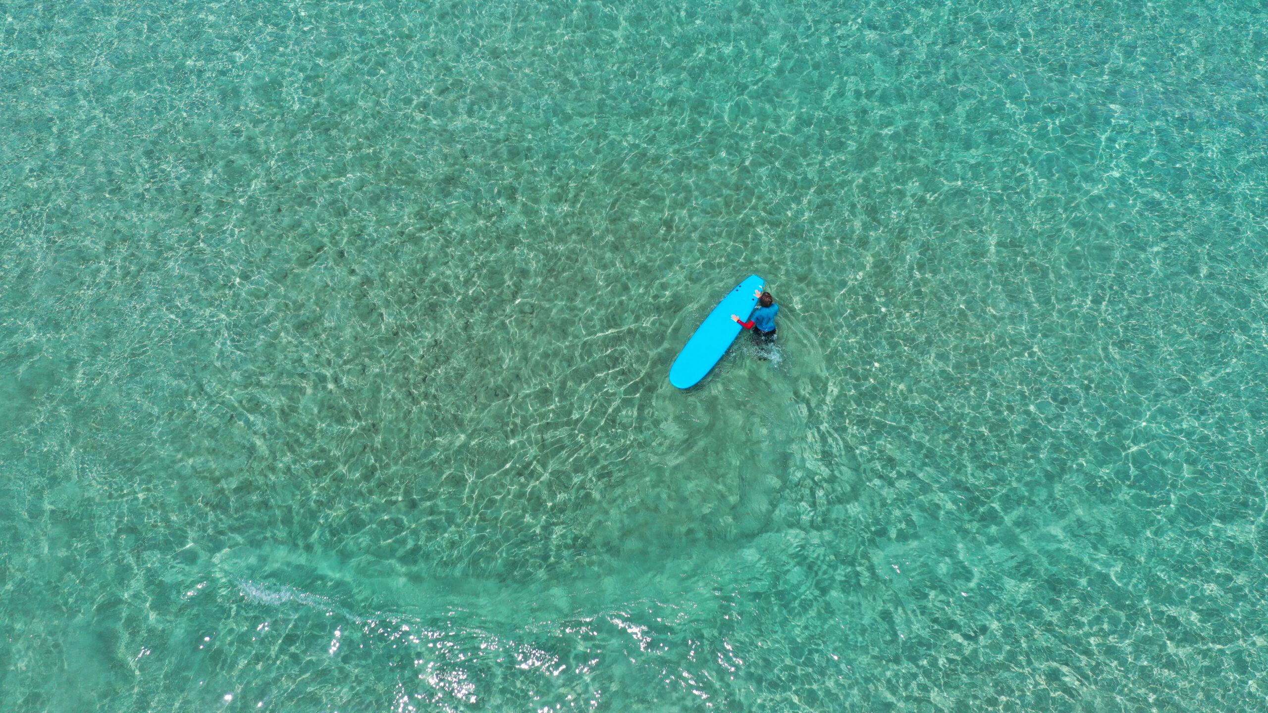 Enjoy the Cornish Ocean