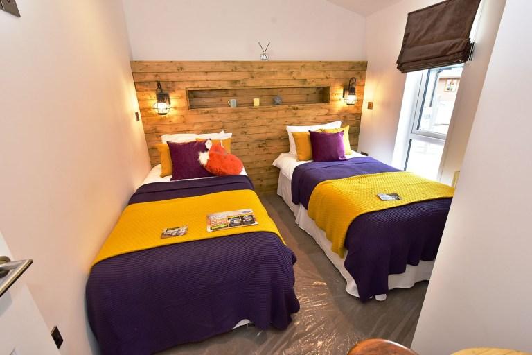 Bedroom 2 Retreat